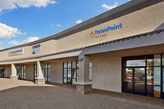 Thrive point Surprise